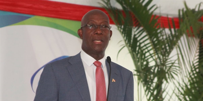 Rowley regrets inability to play pan